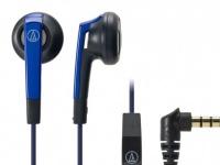 Гарнитура Audio-Technica ATH-C505i для iPod, iPhone и iPad