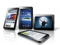7,0-дюймовый Samsung GALAXY Tab 2 появился в FCC