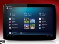 Начались продажи планшетника Motorola Xyboard 10.1