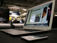 Слух: MacBook Air «убьет» MacBook Pro