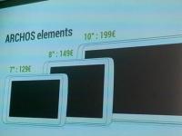 Archos выпустит недорогой планшет-трансформер G10 XS
