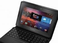 BlackBerry Mini Keyboard - чехол-клавиатура для BlackBerry PlayBook
