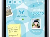 Концепт интерфейса Windows Phone от Nokia