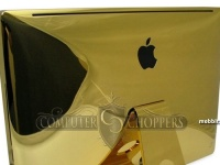 Позолоченный iMac – роскошь, доступная немногим