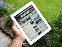 Apple реализует 12 миллионов новых iPad за квартал