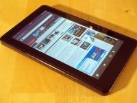 Amazon готовит Kindle Fire следующего поколения