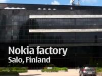Nokia подтвердила сокращение 1000 рабочих мест