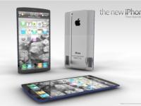Фотографии прототипа 4.6-дюймового iPhone