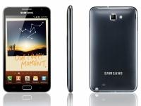 Samsung предлагает владельцам GALAXY Note программное обновление премиум-класса