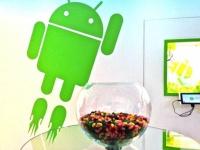 Android 5.0 Jelly Bean может появиться в 3 квартале