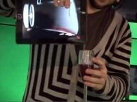 Шведский иллюзионист доказал, что iPad волшебное устройство