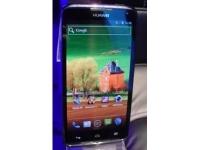Поставки смартфона Huawei Ascend D quad начнутся лишь в июле