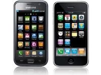 Ведущий дизайнер Samsung утверждает, что не копировал iPhone