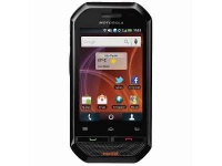 В Бразилии появился смартфон Motorola i867 iDEN