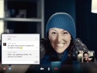 Приложение Skype для iPad обновлено