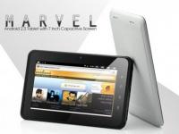 Marvel – китайский планшет на Android 2.3