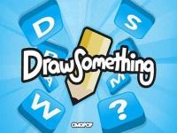 Игра Draw Something стала новым хитом