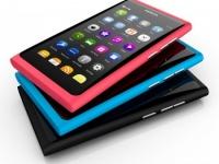 Слухи: Nokia работает над новыми смартфонами на базе MeGoo