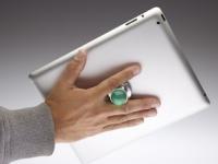Steelie — интересная подставка для смартфонов и планшетов