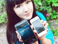 Китайский вариант Samsung Galaxy Note