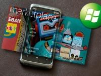 Windows Phone Marketplace появился еще в 13 странах