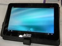 Ergo анонсировала планшет Tabula Duo с двумя операционными системами