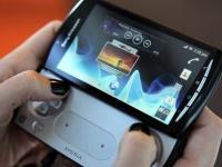 Бета-версия Android 4.0 ICS для Sony Ericsson Xperia Play