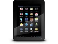Новый интернет-планшет Digma iDs10 на базе ОС Android 4.0