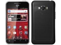 LG Optimus Elite в двух версиях – для Sprint и Virgin