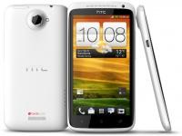 Распаковка HTC One X