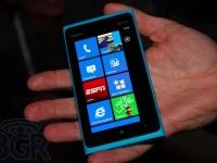 Nokia Lumia 900 доступна для предварительного заказа