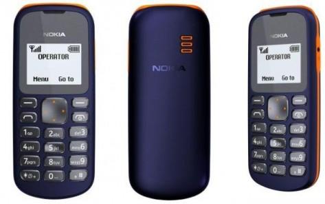 В нигерии состоялся анонс телефона nokia