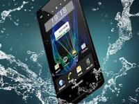 В Германии стартовали продажи смартфона Panasonic Eluga