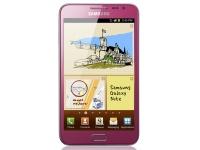 Samsung GALAXY Note в розовом корпусе скоро поступит в продажу