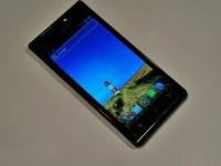 Huawei анонсировала 2-ядерный смартфон Huawei Ascend P1