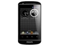 Philips W626 – первый Android-смартфон от компании с поддержкой двух SIM-карт
