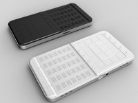 Представлен Draw Braille Mobile Phone, телефон для слепых