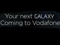Vodafone в числе первых будет продавать смартфон Samsung Galaxy S III