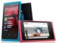 Готовится анонс Nokia Lumia 900 в пурпурном цвете