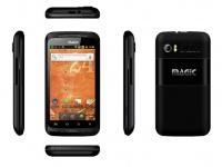 Magic Columb W700: доступный 3G-смартфон с поддержкой режима dual-SIM