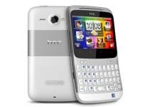 HTC таки готовит для Facebook  новый  смартфон