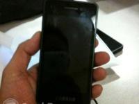 Первые фото смартфона для разработчиков программного обеспечения под BlackBerry OS 10