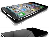 Представлен уникальный концепт iPhone 5 в корпусе Liquidmetal