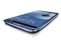 Samsung GALAXY S III может распознать голос своего владельца и способен перелистывать страницы во время чтения посредством взгляда пользователя