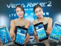 Дефицит процессоров Snapdragon S4 уменьшит объемы продаж Pantech Vega Racer 2