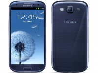 Объявлены цены на смартфон Samsung Galaxy S III