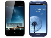 Meizu MX оказался «шустрее» Samsung Galaxy S III в тесте AnTuTu