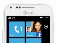 Samsung Focus 2 под управлением Windows Phone представлен для AT&T