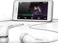 Samsung Galaxy Player 4.2: новый мультимедийный плеер под управлением ОС Android