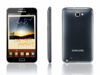 Анонсирован релиз ОС Android 4.0.3 для планшетофона Samsung Galaxy Note